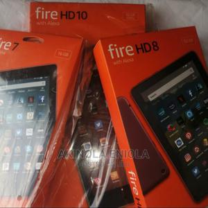 New Amazon Fire HDX 8.9 32 GB   Tablets for sale in Lagos State, Ogba