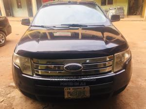 Ford Edge 2008 Black | Cars for sale in Kaduna State, Chikun