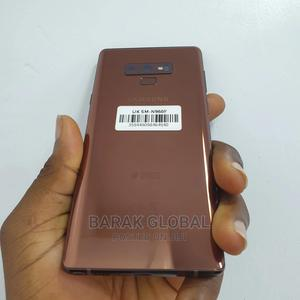 Samsung Galaxy Note 9 512 GB   Mobile Phones for sale in Lagos State, Ikeja