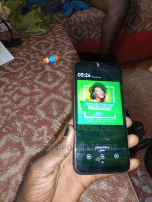 Infinix S4 32 GB Black   Mobile Phones for sale in Oyo State, Ibadan