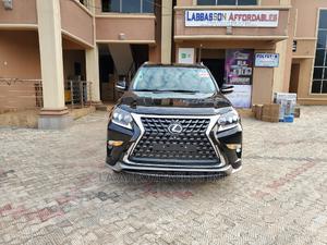Lexus GX 2020 460 Luxury Black | Cars for sale in Edo State, Benin City
