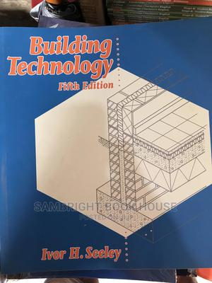 Building Technology | Books & Games for sale in Lagos State, Surulere