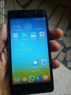 Tecno WX3 P 8 GB Gold | Mobile Phones for sale in Edo State, Benin City