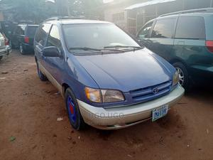 Toyota Sienna 2002 Blue | Cars for sale in Imo State, Owerri
