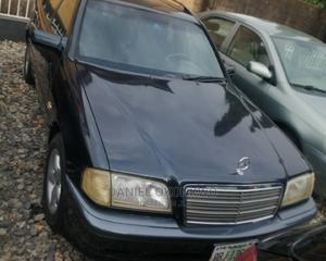 Mercedes-Benz C180 1999 Black   Cars for sale in Plateau State, Jos