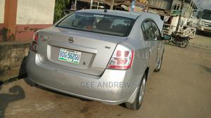 Nissan Sentra 2009 Silver   Cars for sale in Lagos State, Oshodi