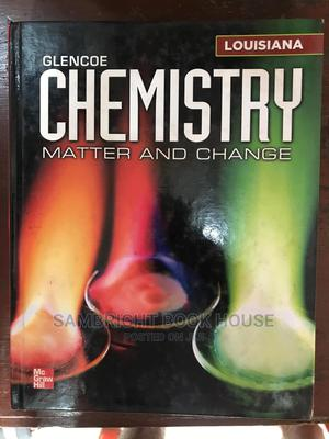 Glencoe Chemistry Matter and Change | Books & Games for sale in Lagos State, Surulere