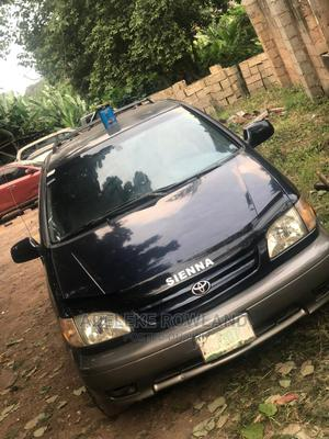 Toyota Sienna 2002 LE Blue   Cars for sale in Oyo State, Ibadan