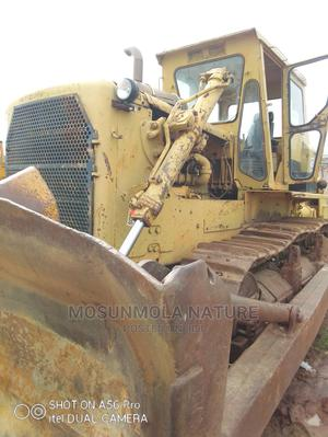 D8K Bulldozer   Heavy Equipment for sale in Lagos State, Epe