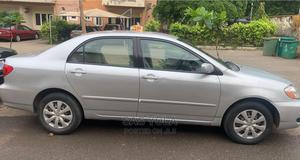 Toyota Corolla 2007 LE Silver | Cars for sale in Abuja (FCT) State, Mabushi