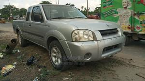 Nissan Frontier 2003 Silver   Cars for sale in Lagos State, Amuwo-Odofin