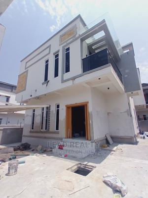 5bdrm Duplex in Lekki County Homes, Ikota for Rent | Houses & Apartments For Rent for sale in Lekki, Ikota