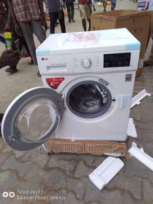 LG Washing Machine 6.5kg   Home Appliances for sale in Lagos State, Ojo