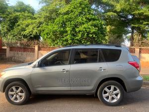 Toyota RAV4 2009 Gray | Cars for sale in Abuja (FCT) State, Apo District