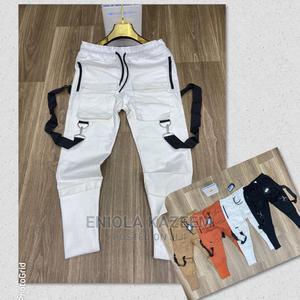 High Quality Designer Turkey Joggers | Clothing for sale in Lagos State, Lagos Island (Eko)