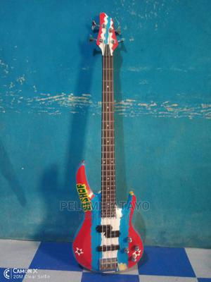 Bass Guitar   Audio & Music Equipment for sale in Osun State, Irewole