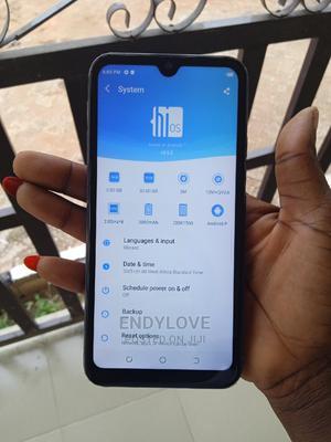 Tecno Spark 4 Air 32 GB Black | Mobile Phones for sale in Edo State, Benin City