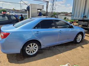Toyota Camry 2012 Hybrid LE Blue | Cars for sale in Lagos State, Yaba