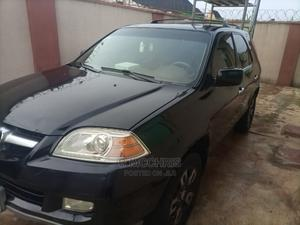 Acura MDX 2005 Black   Cars for sale in Oyo State, Oluyole