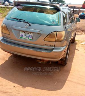 Lexus RX 2003 Gold | Cars for sale in Edo State, Benin City