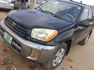 Toyota RAV4 2007 1.8 Black   Cars for sale in Lagos State, Alimosho