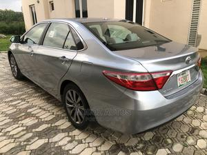 Toyota Camry 2015 Gray | Cars for sale in Abuja (FCT) State, Kubwa