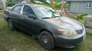 Toyota Camry 2004 Gray | Cars for sale in Lagos State, Badagry