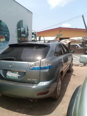 Lexus RX 2006 330 Blue   Cars for sale in Lagos State, Alimosho