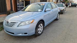 Toyota Camry 2007 Blue   Cars for sale in Lagos State, Kosofe
