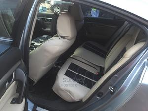 Acura ZDX 2010 Base AWD Blue   Cars for sale in Lagos State, Ikeja