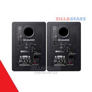 "M-Audio BX5 D3   5"" 100W Powered Studio Monitor   Audio & Music Equipment for sale in Lagos State, Ikotun/Igando"