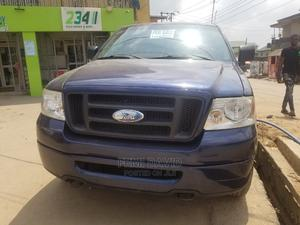 Ford F-150 2007 Blue   Cars for sale in Lagos State, Magodo