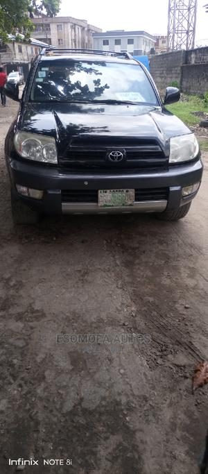 Toyota 4-Runner 2003 4.7 Black | Cars for sale in Lagos State, Amuwo-Odofin