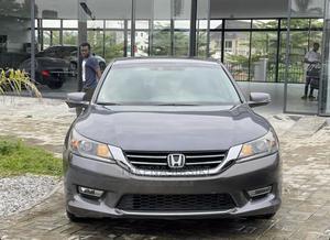 Honda Accord 2013 Gray | Cars for sale in Abuja (FCT) State, Garki 2