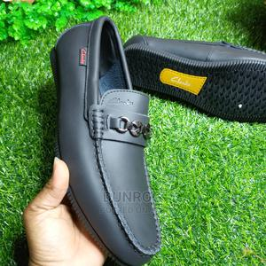 Quality Clarks Mens Loafers | Shoes for sale in Lagos State, Ikeja
