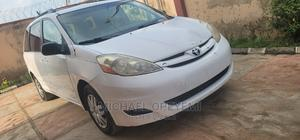 Toyota Sienna 2007 LE 4WD White | Cars for sale in Ogun State, Abeokuta South