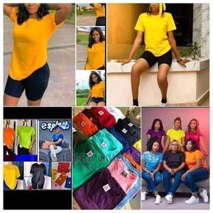 Unisex Plain Polo   Clothing for sale in Edo State, Benin City
