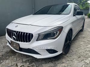 Mercedes-Benz CLA-Class 2019 White   Cars for sale in Rivers State, Port-Harcourt