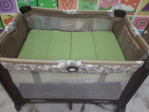 Graco Baby Cot Play Pen | Children's Furniture for sale in Lagos State, Ikeja