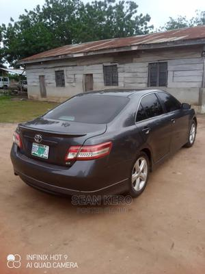 Toyota Camry 2011 Gray | Cars for sale in Oyo State, Oluyole