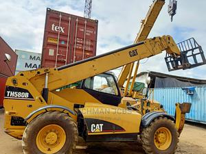 70ton Motorized Crane a 6.5ton Teloscopic Crane for Hire | Heavy Equipment for sale in Rivers State, Port-Harcourt