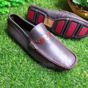 Quality Clark Mens Loafers in Size 43 | Shoes for sale in Lagos State, Ikeja