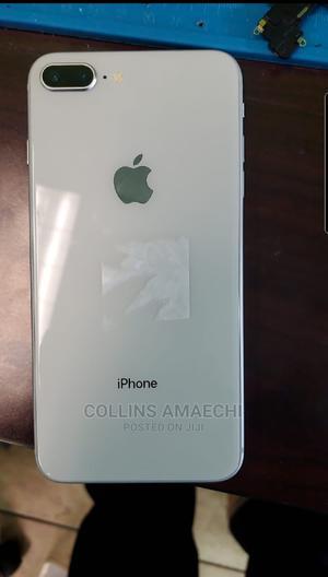 Apple iPhone 8 Plus 64 GB Gold | Mobile Phones for sale in Lagos State, Ikotun/Igando