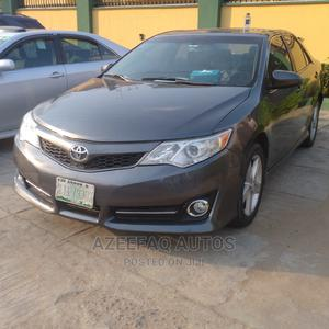 Toyota Camry 2013 Gray | Cars for sale in Lagos State, Surulere