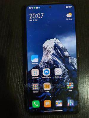 Xiaomi Redmi Note 10 Pro 128 GB Gold   Mobile Phones for sale in Lagos State, Ojodu