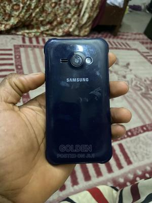 Samsung Galaxy J1 Ace 4 GB Blue   Mobile Phones for sale in Lagos State, Yaba