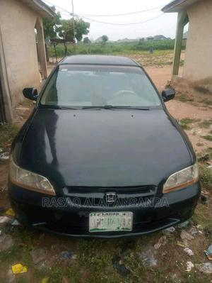 Honda Accord 2000 Blue | Cars for sale in Kwara State, Ilorin West