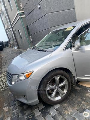 Toyota Venza 2011 V6 Silver | Cars for sale in Lagos State, Ajah