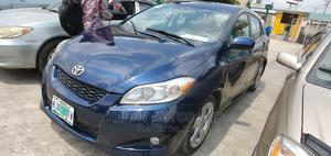 Toyota Matrix 2009 Blue | Cars for sale in Lagos State, Amuwo-Odofin