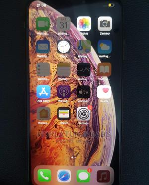 Apple iPhone XS Max 64 GB Rose Gold   Mobile Phones for sale in Abuja (FCT) State, Wuse 2